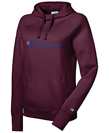 Champion Plus Size Powerblend Fleece Hoodie