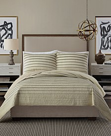 Variegated Stripe Bedding Collection