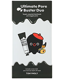TONYMOLY 2-Pc. Ultimate Pore Buster Set