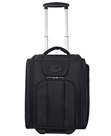 """22"""" Carry-On Hardcase Spinner Luggage - 100% PC"""