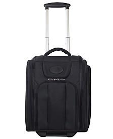 "22"" Carry-On Hardcase Spinner Luggage"