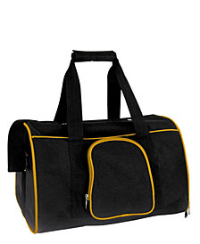 "16"" Premium Pet Carrier Bag"