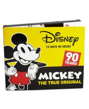 Mickey Mouse Little Boys...