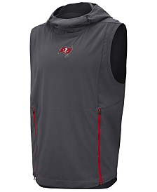 Nike Men's Tampa Bay Buccaneers Shield Fly Rush Vest
