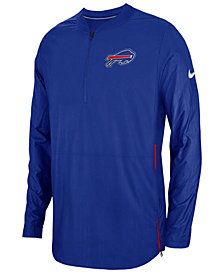 Nike Men's Buffalo Bills Lockdown Jacket