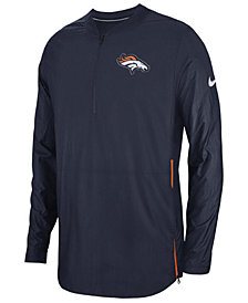 Nike Men's Denver Broncos Lockdown Jacket