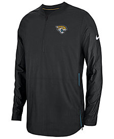 Nike Men's Jacksonville Jaguars Lockdown Jacket