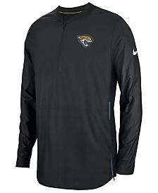 Nike Men's Jacksonville Jaguars Lockdown Jacket