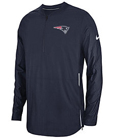 Nike Men's New England Patriots Lockdown Jacket