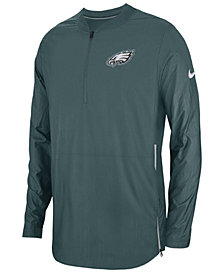 Nike Men's Philadelphia Eagles Lockdown Jacket