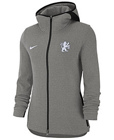Nike Women's Sacramento Kings Showtime Full-Zip Hoodie