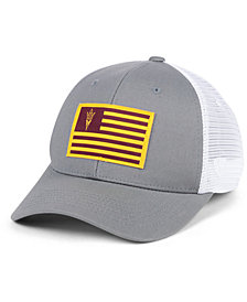 Top of the World Arizona State Sun Devils Brave Trucker Snapback Cap