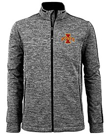 Men's Iowa State Cyclones Spacedye Golf Jacket
