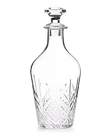 Cut Glass Decanter, Created For Macy's