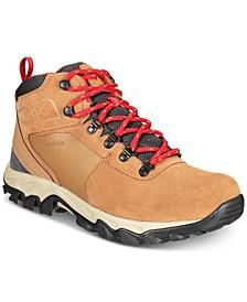 Men's Newton Ridge Plus II Waterproof Hiking Boots