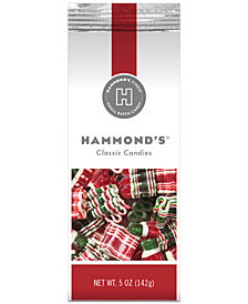 Hammond's Candies Mini-Ribbon Candy Gift Bag