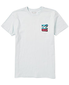 Billabong Little Boys Coastal Blue T-Shirt