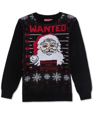 Jem Big Boys Wanted Santa...