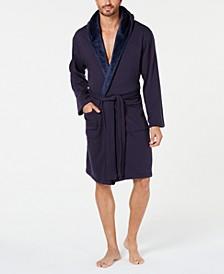 Men's Brunswick Hooded Robe