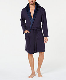 UGG® Men's Brunswick Hooded Robe