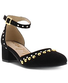 Sam Edelman Little & Big Girls Evelyn Edie Shoes
