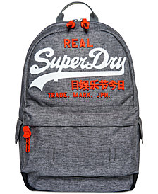 Superdry Men's Premium Goods Backpack