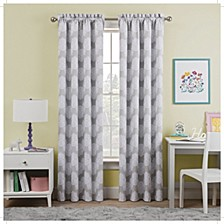 Kids Airwaves Blackout Window Curtain