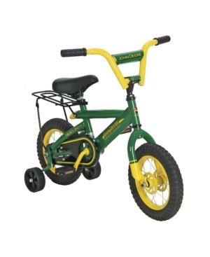 John Deere - Heavy Duty 12 Inch Bicycle