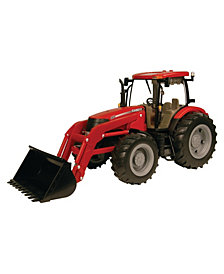 Tomy - Big Farm 1-16 Case Ih Puma 195 Tractor With Loader