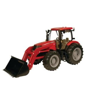 Tomy - Big Farm 1:16 Case Ih Puma 195 Tractor With Loader