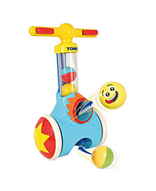 Tomy - Toomies Pic And Pop Ball Blaster