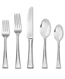 Ainsleigh Satin 20-Pc. Flatware Set, Service for 4