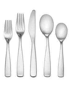 Skandia Hampton Forge Plateau 20-Pc, Flatware Set, Service for 4