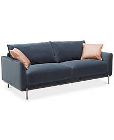 "CLOSEOUT! Havant 83"" Fabric Sofa"