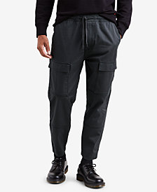 Levi's® Men's Utility Essentials Stretch Cargo Joggers