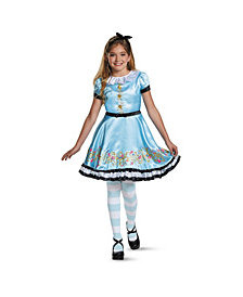 Disney's Descendants Allie Deluxe Big Girls Costume