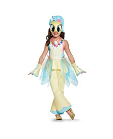 My Little Pony Princess Skystar Deluxe Big Girls Costume