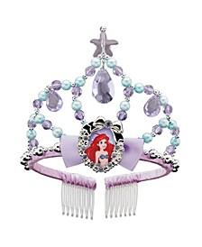 Disney Ariel Little and Big Girls Tiara