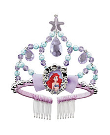 Disney Ariel Big Girls Tiara