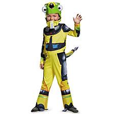 Dinotrux Revitt Deluxe Little Boys or Girls Costume