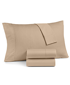 AQ Textiles Grayson 4-Pc Queen Extra Deep Sheet Set, 950 Thread Count Cotton Blend