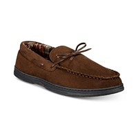 Deals on Gold Toe Mens Tie Moccasins