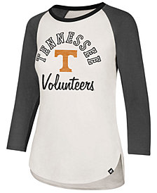 '47 Brand Women's Tennessee Volunteers Script Splitter Raglan T-Shirt