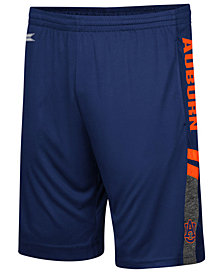 Colosseum Men's Auburn Tigers Perfect Season Shorts