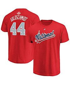 Majestic Men's Paul Goldschmidt Arizona Diamondbacks All Star Game Player T-Shirt 2018