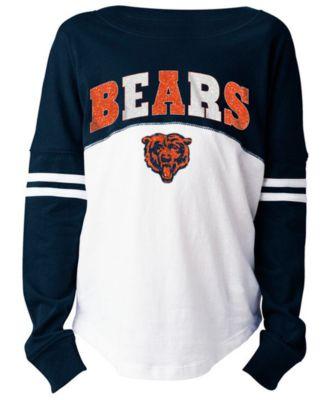 girls bears jersey