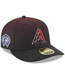 New Era Arizona Diamondbacks 9-11 Memorial Low Profile 59FIFTY FITTED Cap
