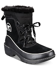 Sorel Women's TIVOLI III Waterproof Winter Boots