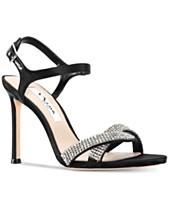 8008625be68 Nina Davia Evening Sandals