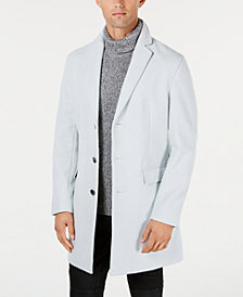 I.N.C. Men's Newcastle Top Coat, Created for Macy's